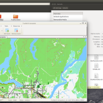 TrueNorth Geospatial running on Ubuntu 14.04