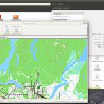 TrueNorth Geospatial running on Ubuntu 14.04