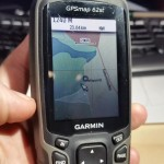 Garmin GPS Maps support