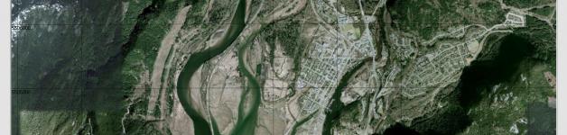 Alpha Screenshot: Google Maps